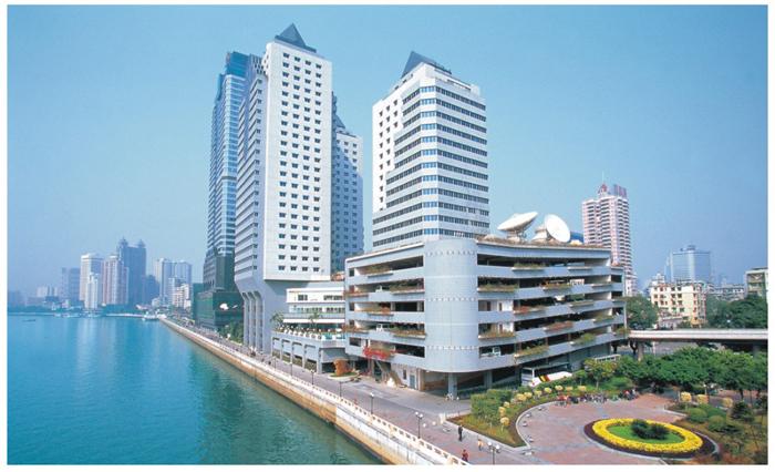 江湾大酒店